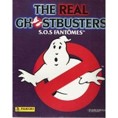 Sos Fantomes (The Real Ghostbusters) Album Panini de collectif, collectif