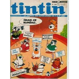 Tintin N� 1199 : 23e Ann�e �dition Belge