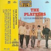 K7 Cassette Audio The Platters Les Plus Grands Succes