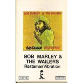 Bob Marley & The Wailers K7 Audio