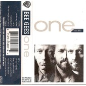 K7 Cassette Audio Bee Gees One (Import Allemagne)