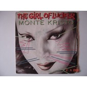 The Girl Of Lucifer - Italo Disco -- Monte Kristo