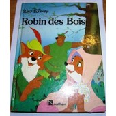 Robin Des Bois de walt disney