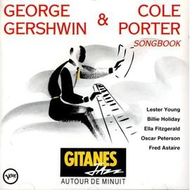 Songbook - Gitanes Jazz - Autour de minuit