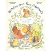 Histoires Pour Bien S'endormir Tome 1 - Histoires Pour Bien S'endormir De Maman Poule de Violayne Huln�