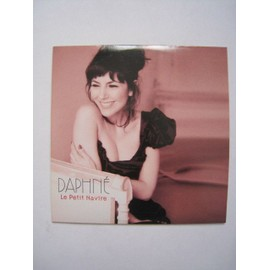 Daphné : le Petit Navire (cd collector)