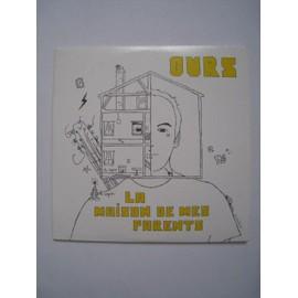 ours : la maison de mes parents (cd collector)