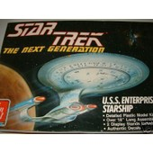 Star Trek Uss Enterprise Next Generation