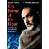 Le Nom De La Rose - The Name Of The Rose de Jean-Jacques Annaud