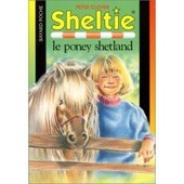 Sheltie Le Poney Shetland de Peter Clover