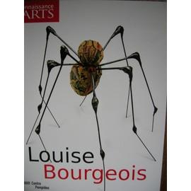 Connaissance Des Arts Hors-S�rie N� 354 - Louise Bourgeois