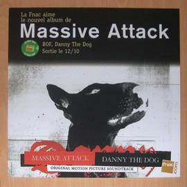 Massive Attack : Danny The Dog(b.o.f) - PLV