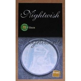 Nightwish : Once -  PLV