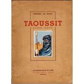 Taouussit Roman Targui de De Nussy Fr�d�ric