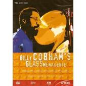 Billy Cobham's Glassmenagerie de Tami, Tazio