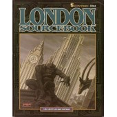 Shadowrun - London Sourcebook