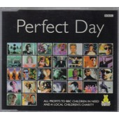 Perfect Day '97 - Bono