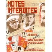 Notes Interdites : The Red Baton / Rojdestvensky : Conductor Or Conjuror ? de Bruno Monsaingeon