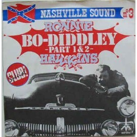 BO DIDDLEY - PART 1 - 2 - NASHVILLE SOUNDS 3