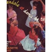 Farandole Et Danse Du Tapis - Trio Musette De Paris