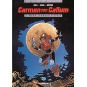 Carmen Mc Callum T.2 Mare Tranquille de guy breton