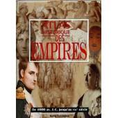 Atlas Historique Des Empires de herv� lauriot-pr�vost