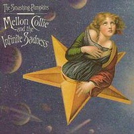 The smashing pumpkins. Mellon collie and the infinite sadness