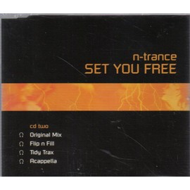 SET YOU FREE   PARTIE 2