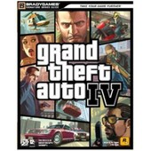 Grand Theft Auto Iv: Signature Series Guide (Broch�)Gta 4 de Games, Brady