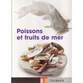 Poissons Et Fruits De Mer de teubner christian et