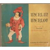 Merlin Merlot de Gayet-Tancr�de alias Samivel, Paul