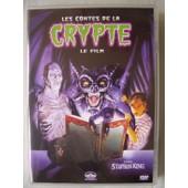Les Contes De La Crypte de Stephen King