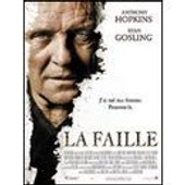 La Faille - Dvd Locatif de Gregory Hoblit