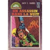 Le Manoir Des Fant�mes N� 26 : Un Assassin Dans La Nuit