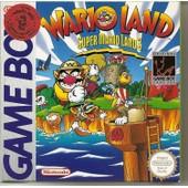 Super Mario Land 3 - Warioland