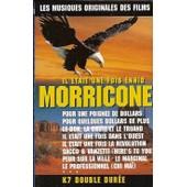 Ennio Morricone K7 Audio