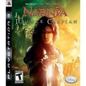 Chronicles Of Narnia : Prince Caspian (Import Am�ricain)