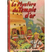 Le Myst�re Du Temple D'or de Koeleman J H