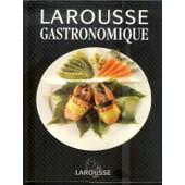 Larousse Gastronomique de Collectif
