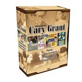Coffret Sp�cial Cary Grant : Charade - La Dame Du Vendredi - La Chanson Du Pass� - La Chasse Aux Millions de Howard Hawks