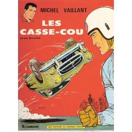 Les Casse-Cou - Jean Graton