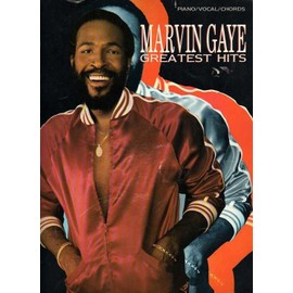 MARVIN GAYE GRATEST HITS