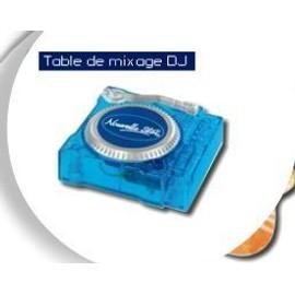 Table De Mixage Dj - Nouvelle Star