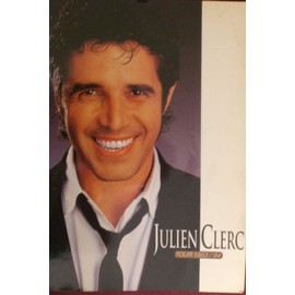 PROGRAMME DE JULIEN CLERC TOUR 93/94