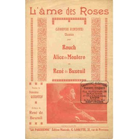 L'âme des Roses