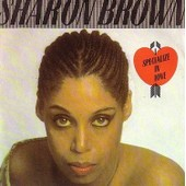 Specialize In Love - Brown Sharon