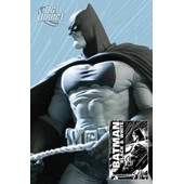 Batman - Statue Batman Black And White - Frank Miller