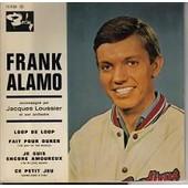Loop De Loop - Frank Alamo
