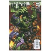 World War Hulk N� 3