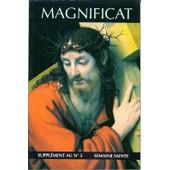 Magnificat Hors Serie N�5 de Pere Pierre Jounel